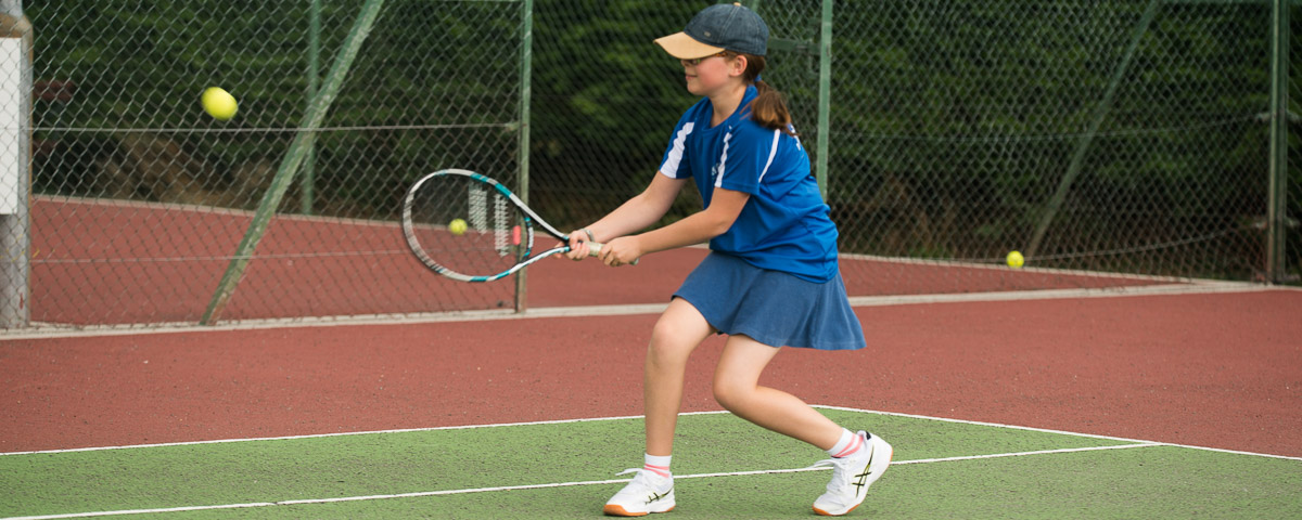 Comprehensive Coaching Programme For Juniors