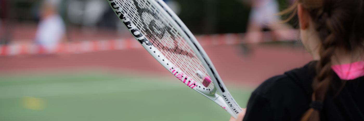 CHEDDAR TENNIS CLUB OPEN DAY